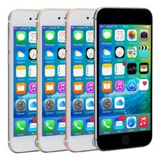 Apple iPhone 6s 64GB Smartphone Gray Silver Rose Gold GSM Factory Unlocked 4G B