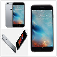 APPLE IPHONE 6 PLUS 16GB 64GB 128GB SIM FREE UNLOCKED MOBILE PHONE GRADE A