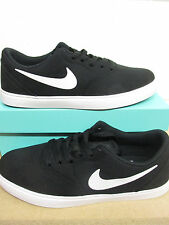 Nike SB Check CNVS Mens Trainers 705268 001 Sneakers Shoes