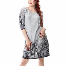 INNOCENT LIFESTYLE FROSTY NIGHT DRESS