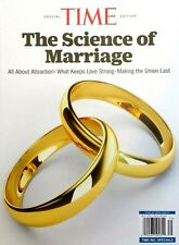 THE SCIENCE OF MARRIAGE TIME SPECIAL EDITION 2017 NEW