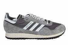 ADIDAS NEW YORK suede sneakers SS 2017 sneakers in camoscio PE 2017