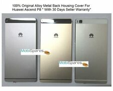 Back Battery Housing Cover/Body Panel For Huawei Ascend P8
