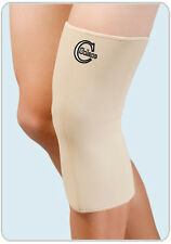 Solace Care Neoprene Knee Long Support Closed Brace Pain Sleeve Protector Sports