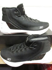 Under Armour UA Curry 3 Mens Hi Top Basketball Trainers 1269279 006 Sneakers