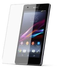 Premium Tempered Glass Guard Screen Protector For Sony Xperia C3 in Box Packing