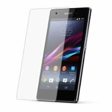Premium Tempered Glass Guard Screen Protector For Sony Xperia M2 in Box Packing