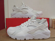 nike air huarache mens running trainers 318429 111 sneakers shoes CLEARANCE
