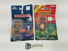 Corinthian Headliners Indiana Pacers Milller Green Bay Packers Favre