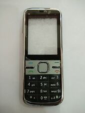 New High Quality Nokia C5 (Gold) Full Housing Body Panel Faceplate, fascia