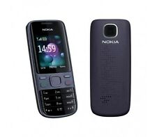 New High Quality Nokia 2690 (Black) Full Housing Body Panel Faceplate, fascia