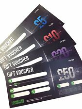 ARCHERY GIFT VOUCHER (CHILTERN ARCHERY)
