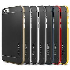 SPIGEN Etui Bumper Coque Case Neo Hybrid iPhone 6 6S 7+ Protection double couche