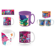 Trolls Mugs (Assorted)