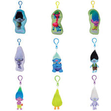 Trolls Bag Clips (Assorted)
