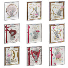 Me to You Bear Boxed Birthday Cards (Assorted)