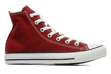 Donna Converse Chuck Taylor All Star Hi W Sneakers Bordò