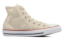 Donna Converse Chuck Taylor All Star Hi W Sneakers Beige
