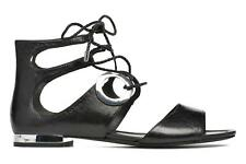 Donna What For Primrose Sandali E Scarpe Aperte Nero