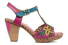 Donna Laura Vita Betty 11 Sandali E Scarpe Aperte Multicolore
