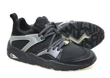 Puma Blaze of Glory Leather 358818 01 Trinomic Unisex Lifestyle Designer Sneaker
