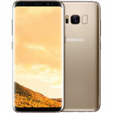 "Samsung Galaxy S8 Plus G955F Dual Sim 64GB 6.2"" (Factory Unlocked) 4G LTE"