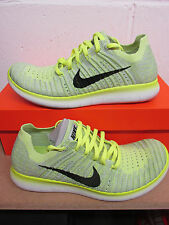 nike free RN flyknit mens running trainers 831069 006 sneakers shoes