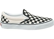Scarpe VANS Classic Slip On Scacchi Checkerboard Black/White Unisex