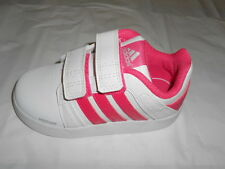 Adidas BTS Class 4 CF INFANT Girls Trainers