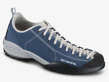 chaussures SCARPA chaussures MOJITO Robe Bleu Homme