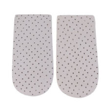 Invisible Height Increase Half Shoes Insole Taller Lifts Breathable