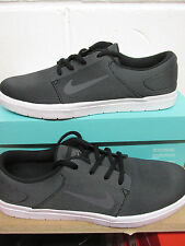 Nike SB Portmore Ultralight CN Mens Trainers 844445 003 Sneakers Shoes