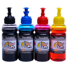 Dye ink Refill For Ciss Continuous Ink System Fits Epson T1291-4