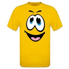 Happy Face Smiley T-Shirt