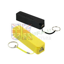 2600mAh USB PORTABLE POWER BANK - GHOST HUNTING PARANORMAL EQUIPMENT
