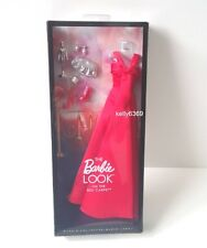 BARBIE Doll Clothes **ON THE RED CARPET** Barbie Look Fashion NEW