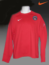 Rare Nike PSG Player Issue Training Sweatshirts Fleeces