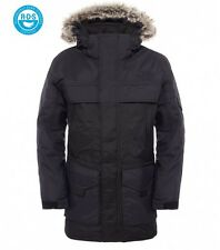 THE NORTH FACE UOMO PIUMINO PARKA McMurdo 2 TNF Nero