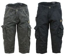 Alpha Industries uomo 3/4 Pantaloni Imperial