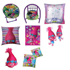 Trolls Chairs and Cushions (Assorted)