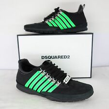 DSQUARED2 DSQUARED 2 Sneaker S16SN13101NM821 Gr-42 42,5 43 43,5 44 NP 340 NUOVO
