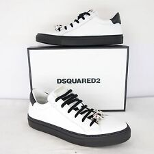 {DSQUARED2} DSQUARED 2 Sneaker S16K504065MO72 Gr 36 39 40 BAMBINA WIRE NP 379