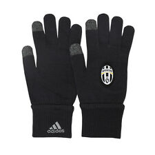 adidas - Juventus guanti JUVE GLOVES touch screen prodotto uff 2016-17 S94155