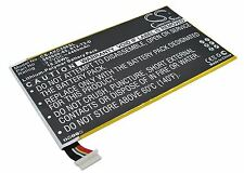 Battery suitable for Amazon Kindle HDX 7.0, P48WVB4, Kindle Fire HD 3rd