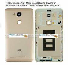 Back Battery Housing Cover/Body Penal For Huawei Mate 7