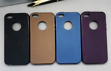 APPLE IPHONE 5G/5S PREMIUM DOTTED SOFT SILICON BACK CASE COVER.