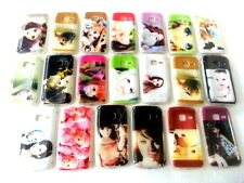 for samsung galaxy wave y s5380 s 5380 538 soft back case printed cover new