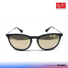 RAY BAN OCCHIALI DA SOLE SUNGLASSES 0RB4171 601/5A ERIKA BLACK