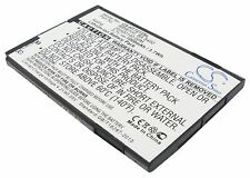 Battery suitable for HTC Desire Z, A7272, Vision