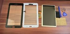 "For Samsung Galaxy TAB 3 LITE SM-T113 7.0"" Touch Screen Digitizer Lcd + Tools"